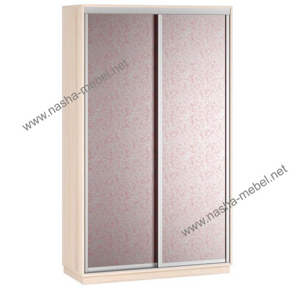 Liverpul 2-100 steklo dub rosi