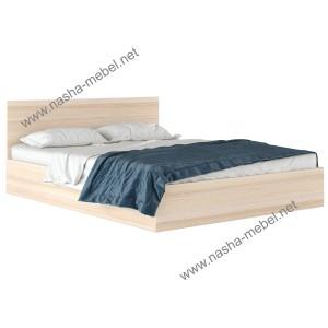 Кровать Виктория 1600 дуб