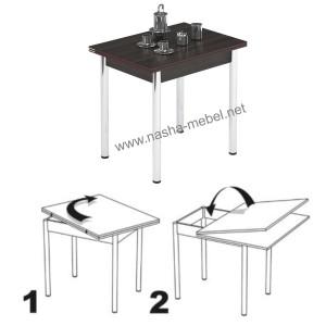 Stol KU12 Dizhon_ venge