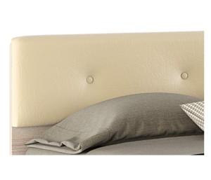 Мягкое изголовье кровать Виктория