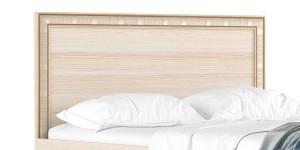 Кровать Виктория с багетом